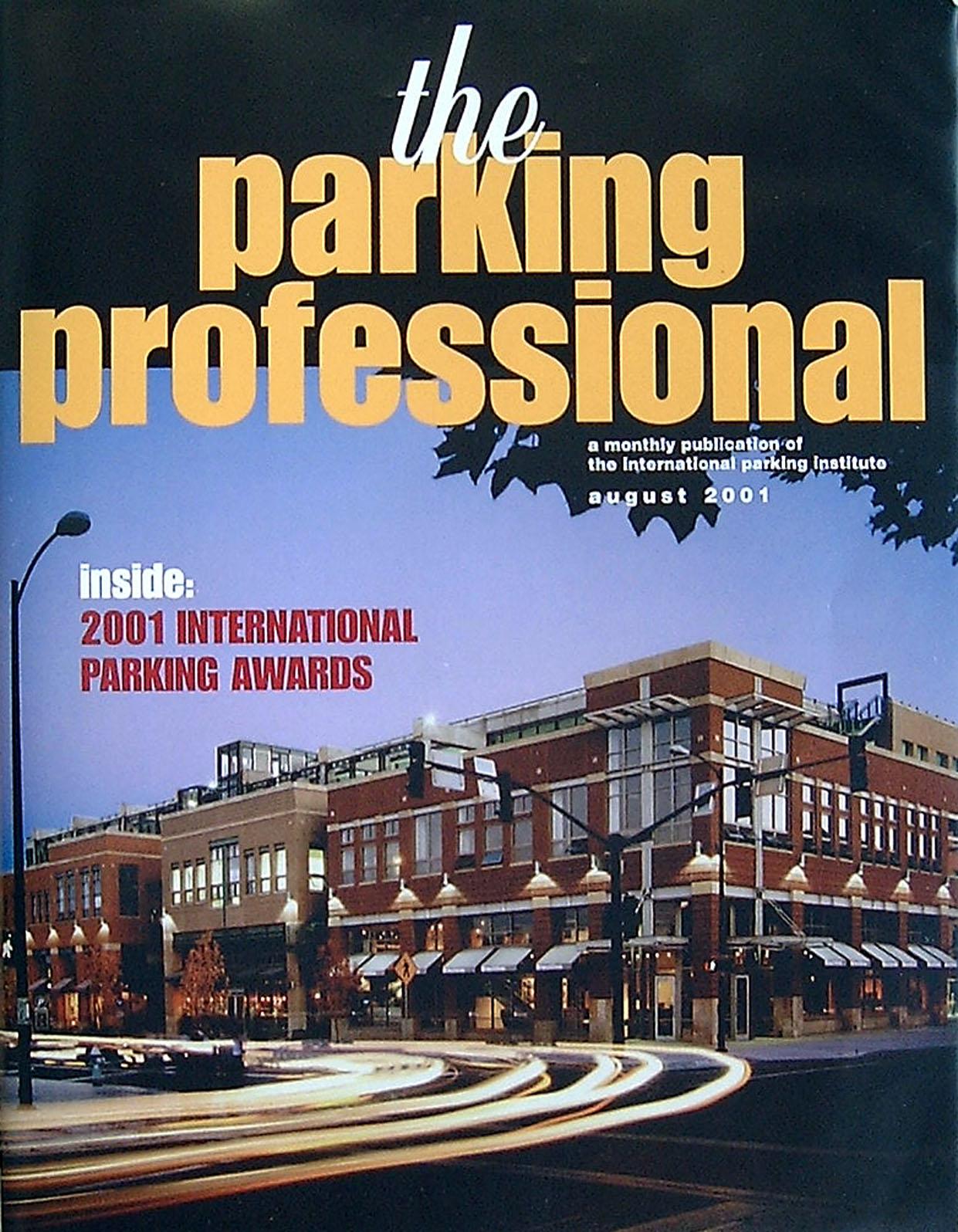 15th Amp Pearl Parking Garage Boulder Co