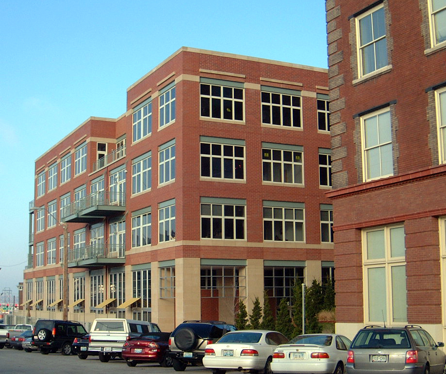 Pin Kansas City Lofts Jewell Apartments On Pinterest